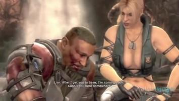 Топ - 10 персонажей Mortal Kombat