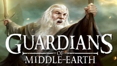 Видео DLC для Guardians of Middle Earth