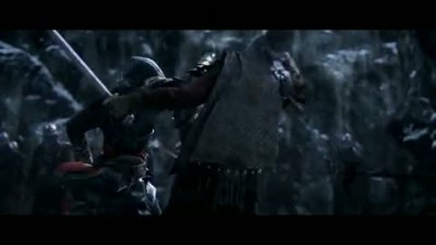 Assassin's Creed: Revelations - my music trailer