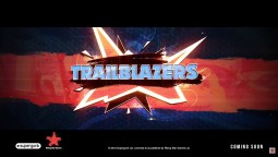 Trailblazers появится на Nintendo Switch