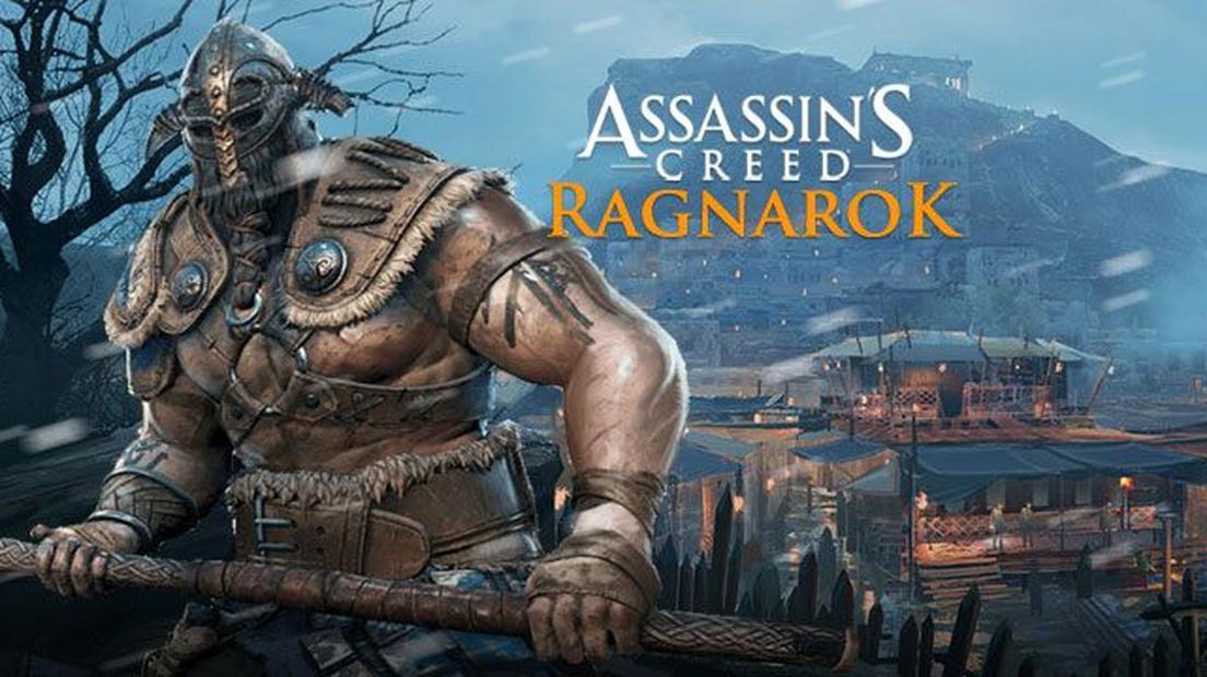Новый Assassin's Creed: геймплей, дата релиза, сюжет и многое другое