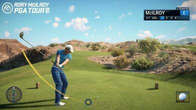 Раскрыт список площадок и гольфистов для Xbox One и PS4 спортивного симулятора Rory McIlroy PGA Tour