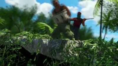 "Far Cry 3 ""Drugs and kills in slow motion"""