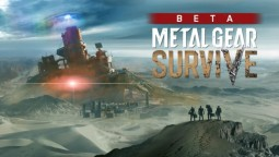 Metal Gear Survive отказывается запускаться на некоторых PlayStation 4