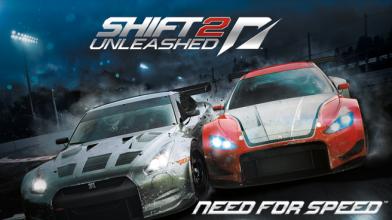 Shift 2 Unleashed теперь и на iOS