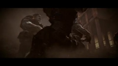 "Gears of War: Judgment  ""VGA 2012 трейлер"""