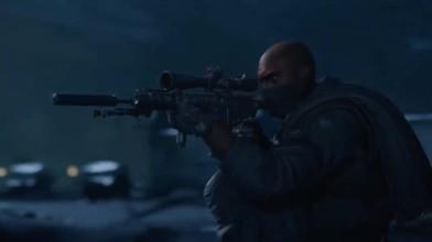 Трейлер сюжетной кампании Cross Fire HD от Remedy