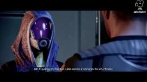 ����� ������� ������� �������� Mass Effect