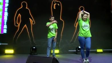 Just Dance World Cup - Полуфинал отборочных соревнований