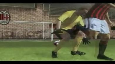 """FIFA 09 """"Standart Skills Tutorial"""""""
