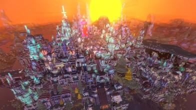 Воксельная ММО-песочница Boundless выйдет на PS4 и PC 11 сентября этого года