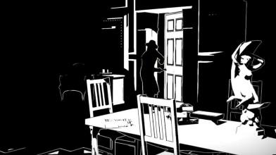 "White Night ""Трейлер анонса"""