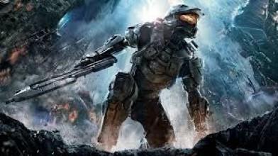 Halo выходит в стиме