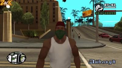 5 багов в GTA SAN ANDREAS о которых ты точно не знал!!!