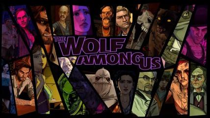 Скачать Игру The Wolf Among Us - фото 5