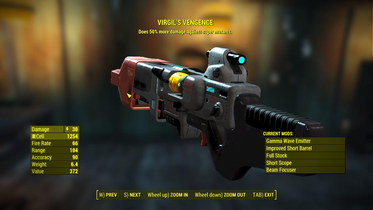Fallout 2 Оружие Вики