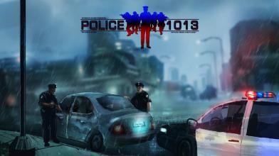 Police 10-13 Новости одной строкой