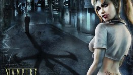 Наркотрип, когти Росомахи и Лабиринт безумца - Вырезанный контент Vampire: The Masquerade
