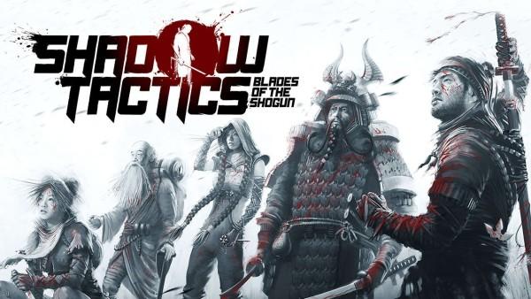 В Epic Games Store началась бесплатная раздача Shadow Tactics: Blades of the Shogun