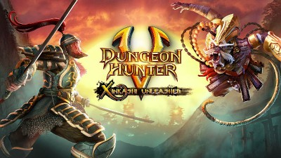 Dungeon Hunter 5 - Дополнение Northern Storm