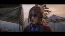 Первые 17 минут геймплея мультиплеерного режима Red Dead Online
