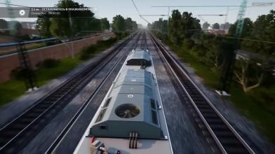 TRAIN SIM WORLD - самый красивый симулятор