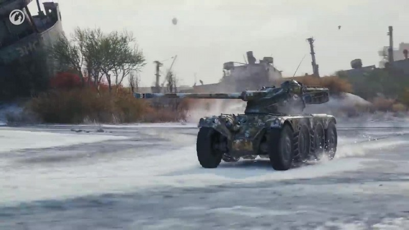 Обзор обновления 1.4.1 World of Tanks