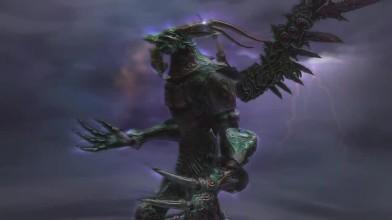 Final Fantasy XII Zodiac Age - все призивы