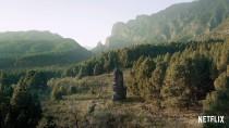 Карта мира сериала The Witcher от Netflix