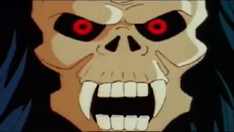 Skeleton Warriors, 1993