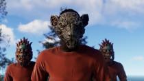 Rust позволит вам одеться в крысу для китайского Нового года