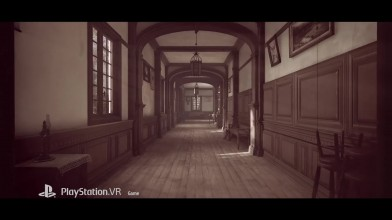 Dracin -Дата выхода | PS VR
