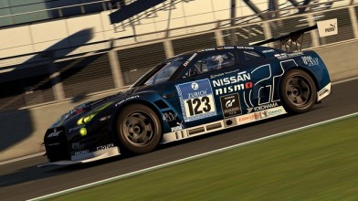 Sony продолжает работу над экранизацией Gran Turismo