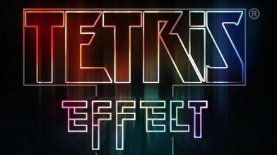 В начале ноября для PS4 и PS VR выйдет Tetris Effect - новая игра автора Rez and Lumines