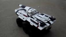 Mass Effect - Радиоуправляемый Мако