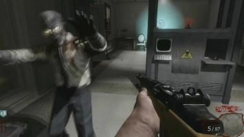 Пасхалки в игре Call of Duty - Black Ops