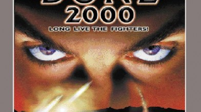 Dune 2000: Long Live the Fighters!(Ретроспективынй обзор)