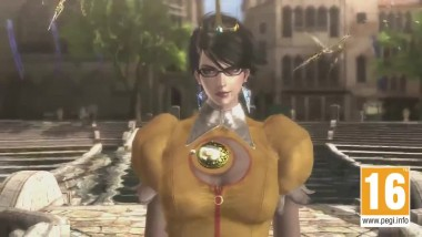 "Bayonetta 2 ""Cosplay Trailer"""