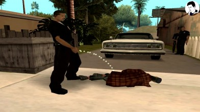 GTA: San Andreas - ПАРАбеллум [1 Серия]