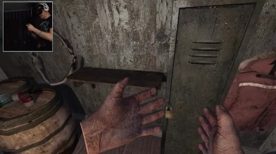 Penumbra VR - Я снова боюсь эту игру!