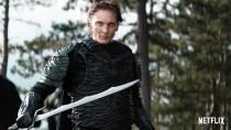 Создатели сериала The Witcher попытались оправдать доспехи Нильфгаардцев