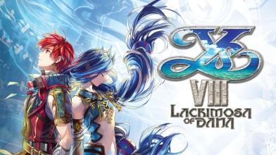 Ys VIII: Lacrimosa of DANA выйдет в Steam и GOG 16 апреля