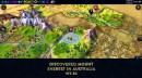 Релизный трейлер Civilization VI - для Nintendo Switch.