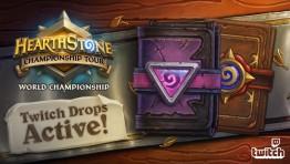 Бесплатные наборы карт за просмотр турниров Hearthstone Masters Tour