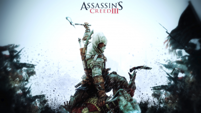 Обзор Assassin's Creed III