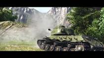 """����������� ����� �������� ���� War Thunder �� ����� """"Panzerkampf"""" ������ """"Sabaton""""."""