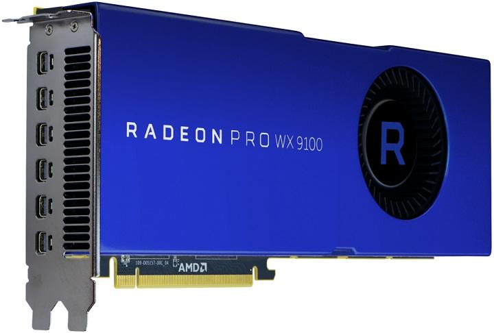 AMD дистанцируется отCrossFire сзапускомRX Vega
