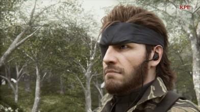 Как мог бы выглядеть ремейк Metal Gear Solid 3