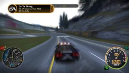 NfS MW Cross time for revenge 2