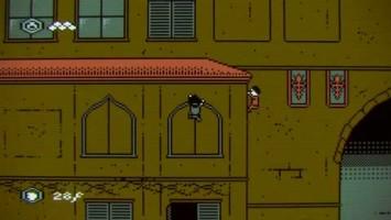 Assassin's Creed II Commodore 64 Version